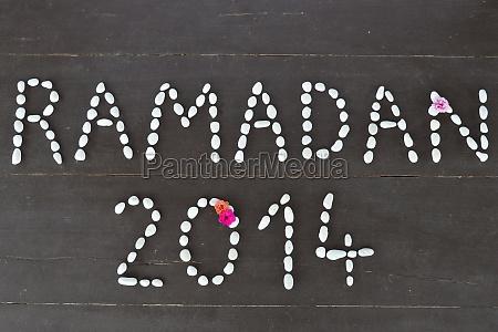 2014 ramadan