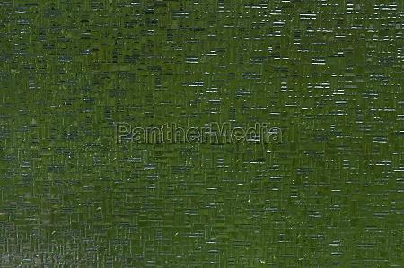 gruener background structured glass