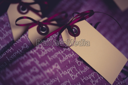 surprise bags for birthday party