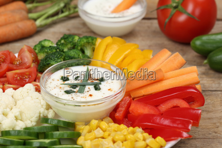 vegetarian vegetable dish to eat with