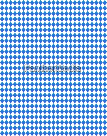 diamond pattern in dark blue and