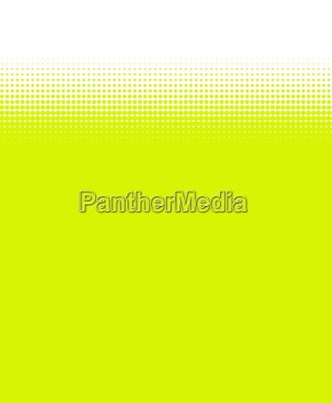 puntos amarillos blanco gradiente