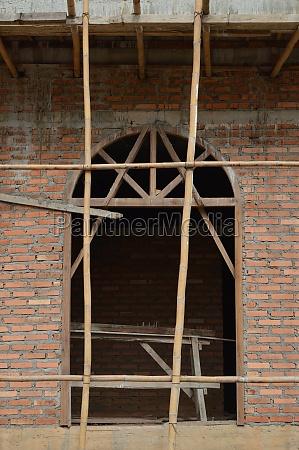 housebuilding in asia