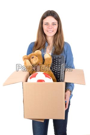 unpacking - 11912615