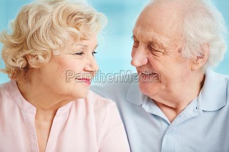 happy senior life