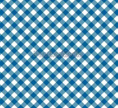 tablecloth pattern with diagonal stripes in