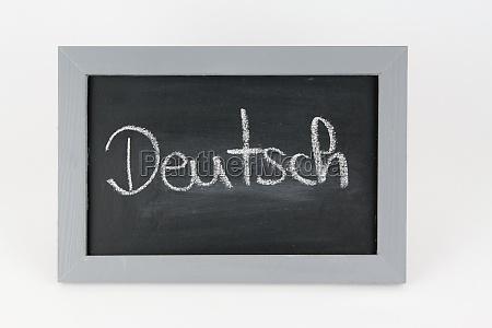 german panel