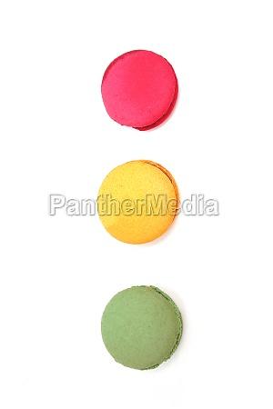 traffic light sweets