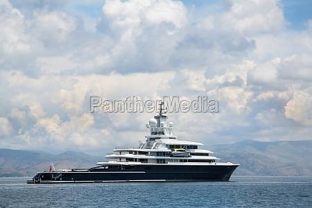 gigantic big and large luxury mega