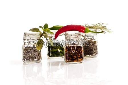 green reap spices lift tenable herbs