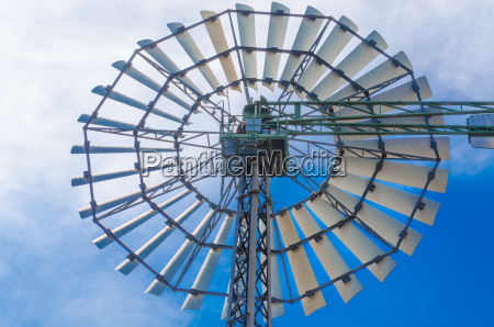 wind turbine wind turbine pump