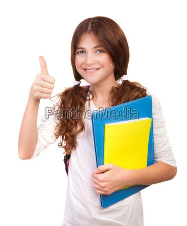 well passed the exam