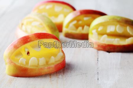 creative homemade healthy snacks for halloween