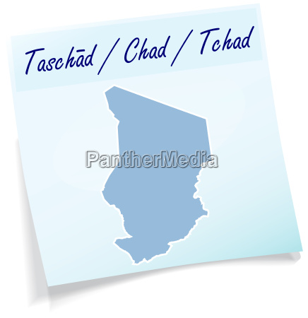 chad as notepad