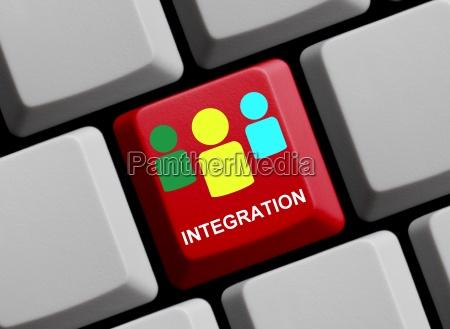 integration online