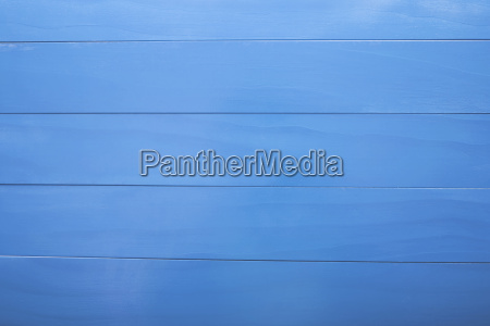 light blue colored wooden boards