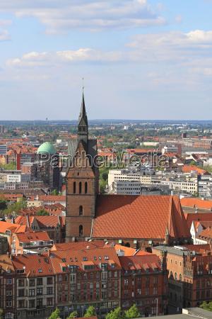 marktkirche hanover