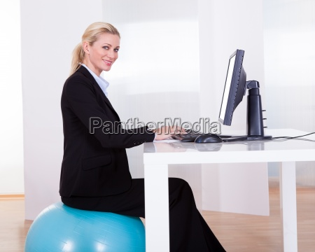 comfortable working environment