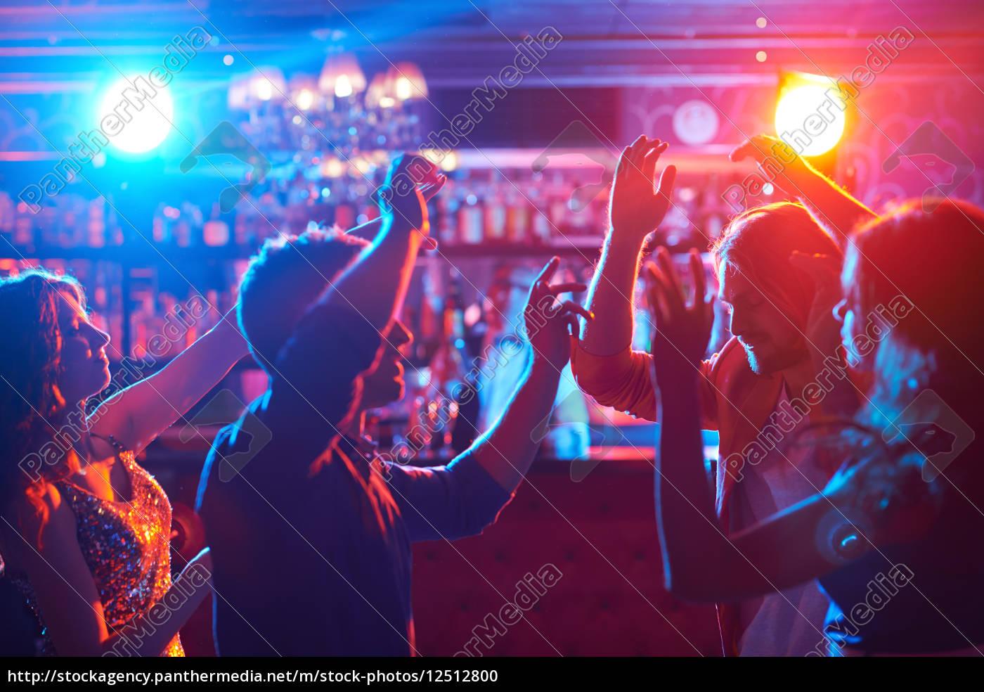 dancing, people - 12512800