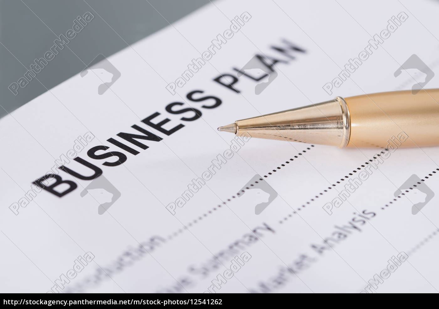 business, plan, and, pen - 12541262
