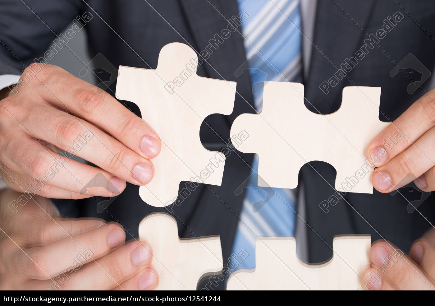 hands, connecting, puzzle, pices - 12541244