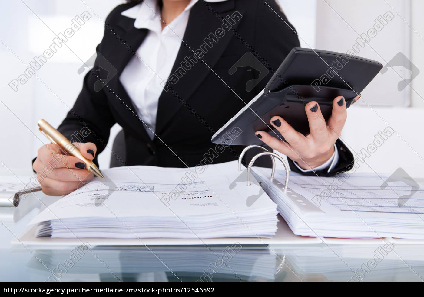 accountant, calculating, tax - 12546592