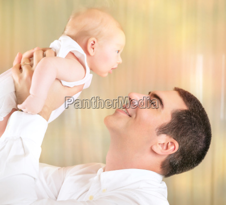 happy, young, family, concept - 12550966