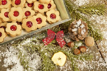 christmas, sweets - 12557616