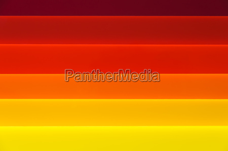 background of plexiglass with bright colors