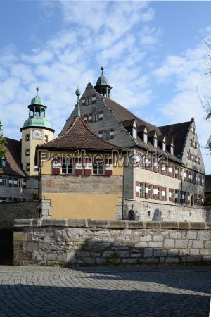 hersbruck castle