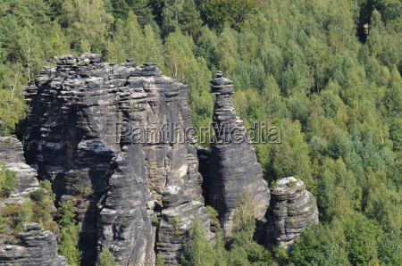 saechsian switzerland bielatal