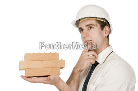 thinking for building project