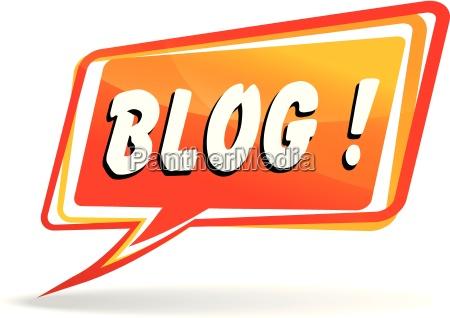 blog orange speech