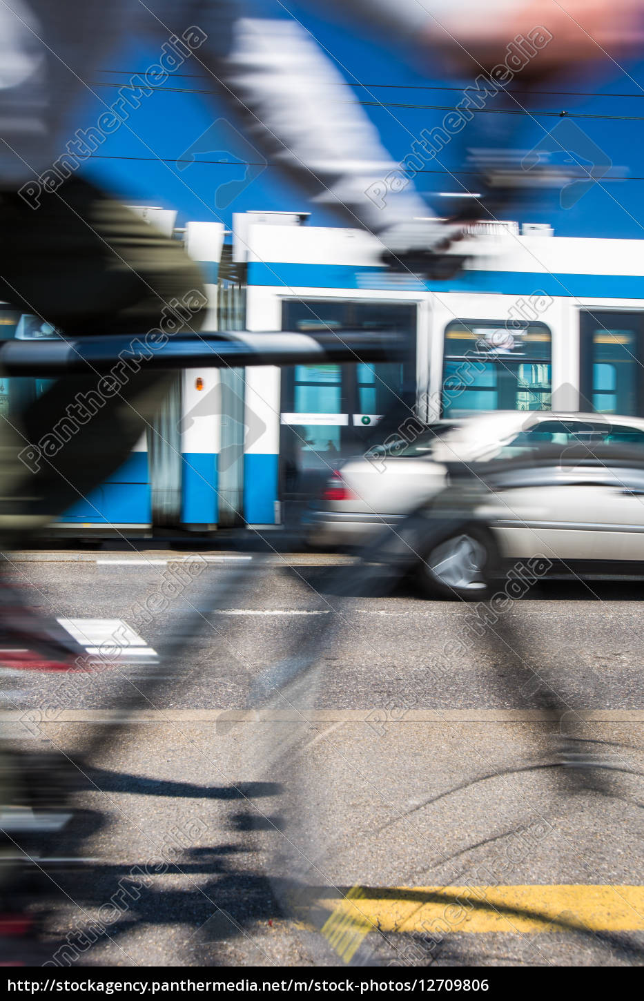 city, transportation, concept, -, commuting, methods - 12709806