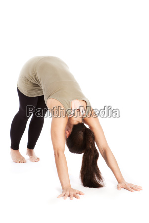 sun salutation poses in yoga adho