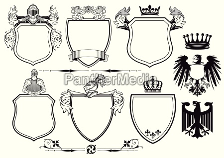 royal knights crest