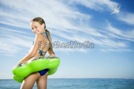 estilo de vida ferias praia beira