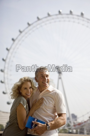 two people adult adults middle aged