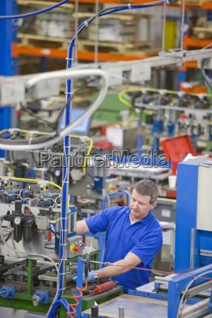 persone popolare uomo umano industria macchinario