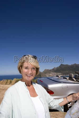 south africa cape town mature woman
