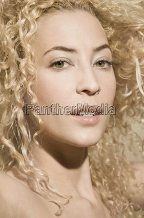 vertical color photography series studio shot
