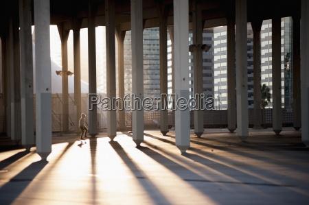horizontal architecture barcelona built structure catalonia