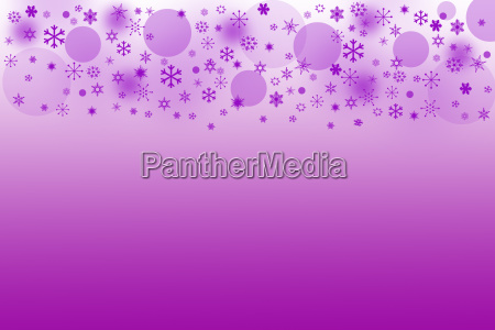 the purple christmas background