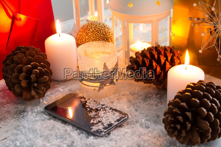 christmas chats