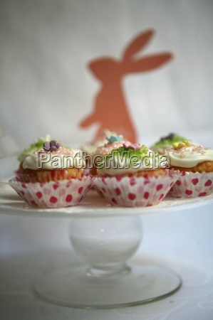 baked goods baked products blur blurred