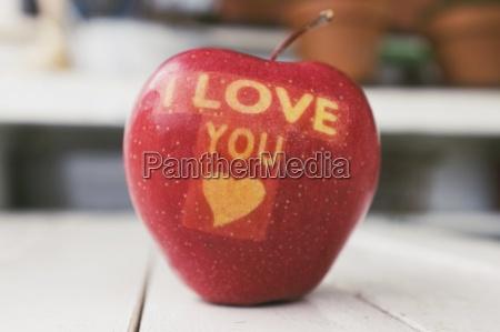 apple apple type apple variety blurred