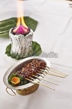 action beef beef dish beef kebab