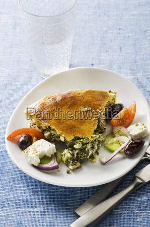 comida interior grecia europa griego serie