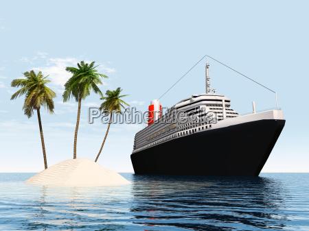 cruise, ship - 13044748