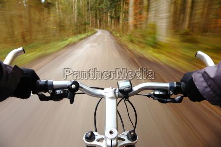 dynamic cycling